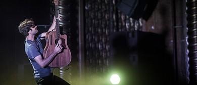 Daniel Champagne - The Snap Shot Tour