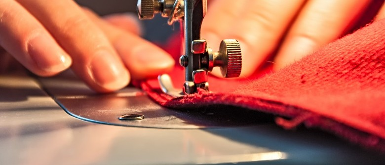 Sewing for Children 9 - 12 Years School Holiday Workshop