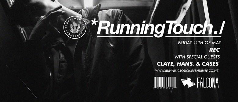 Running Touch