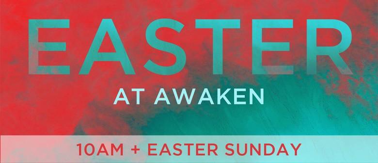 Easter At Awaken