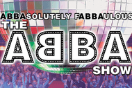 Image for event: The ABBA Show
