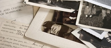 Genealogy - Let's Research Your Family History