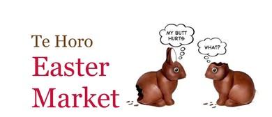 Te Horo Easter Market