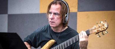 We Bring the Funk - Dewayne Pate, Dave Wilson NZSM Big Band