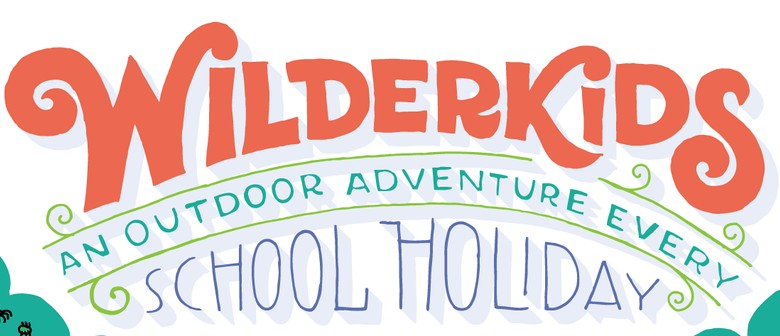 Wilderkids School Holiday Programme
