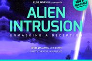 Alien Intrusion Screening
