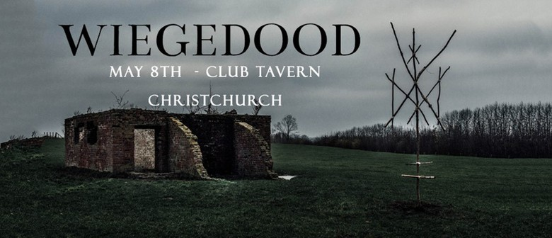Wiegedood NZ Tour