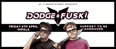 Dodge & Fuski (UK)