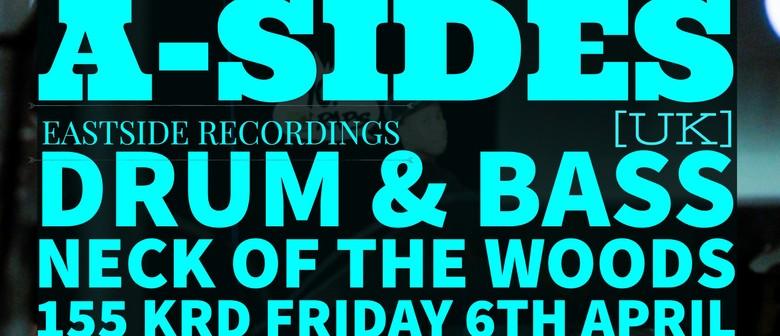 A-Sides (UK) Drum & Bass