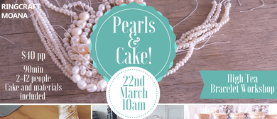 Pearls & Cake
