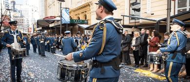 RNZ Air Force Band