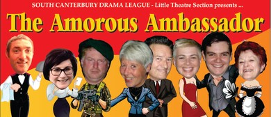The Amorous Ambassador