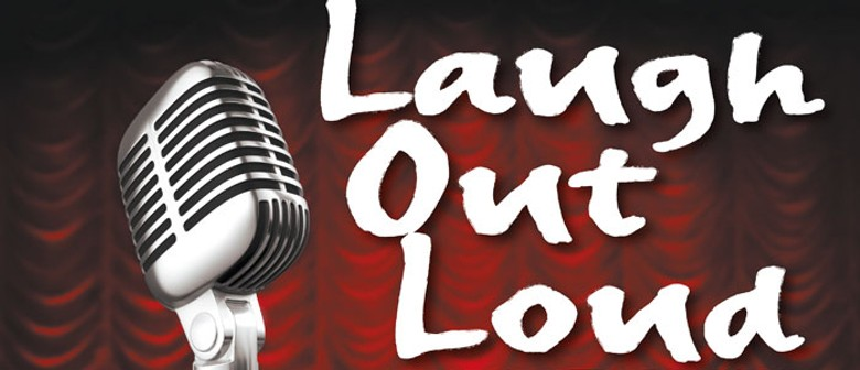 Laugh Out Loud Papakura