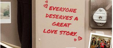 Love, Simon Movie Fundraiser for Youthline