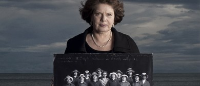 Tuesday Club - Women and Gallipoli