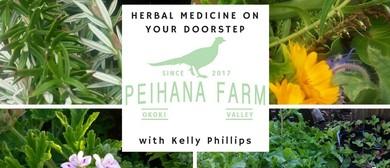 Herbal Medicine On Your Doorstep
