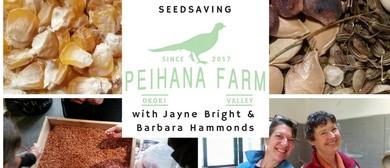 Seedsaving