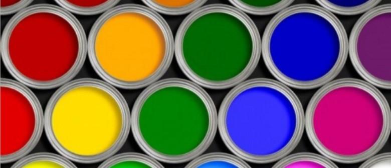 3 Pot Colour - Active Arts Taupo