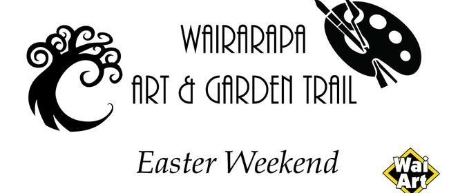 Wairarapa Art & Garden Trail