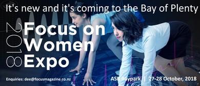 Focus On Women Expo