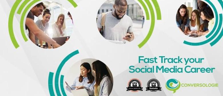 Social Media Certification Workshop