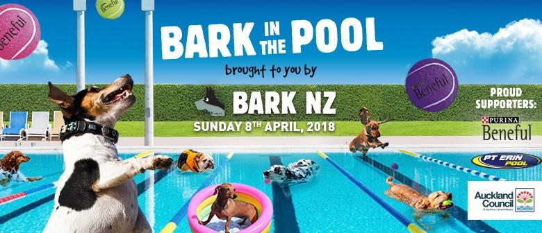 Bark In the Pool 2018