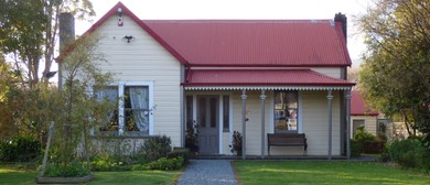 Golder Cottage - Open ANZAC Day