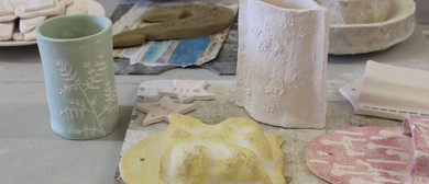 Studio One Toi Tū - Unique Clay Vessels