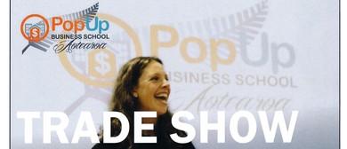 PopUp Business School Aotearoa Trade Show