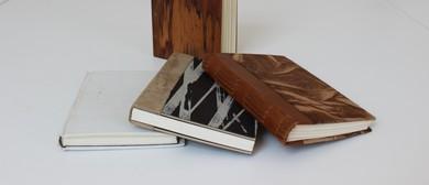 Studio One Toi Tū - Book Making