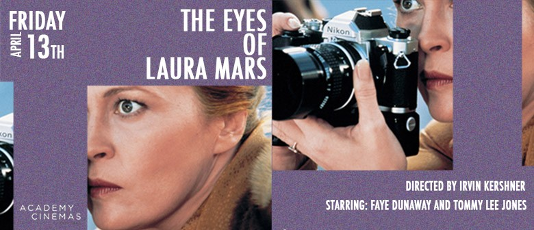 Friday 13th Cult Screening: Eyes of Laura Mars