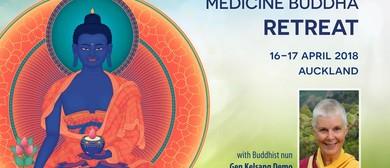 Meditation Retreat - Healing Power of Meditation
