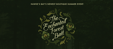 The Enchanted Forest Ball