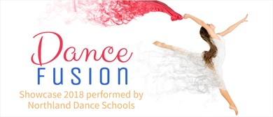 Dance Fusion 2018