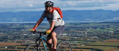 Martinborough Skyline Challenge 2018