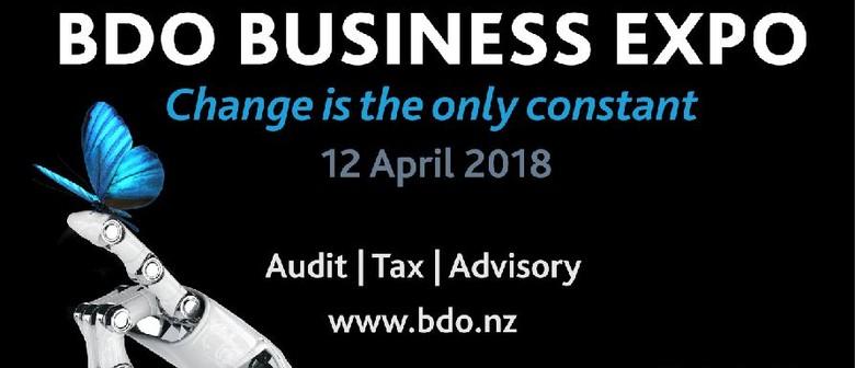 BDO Business Expo