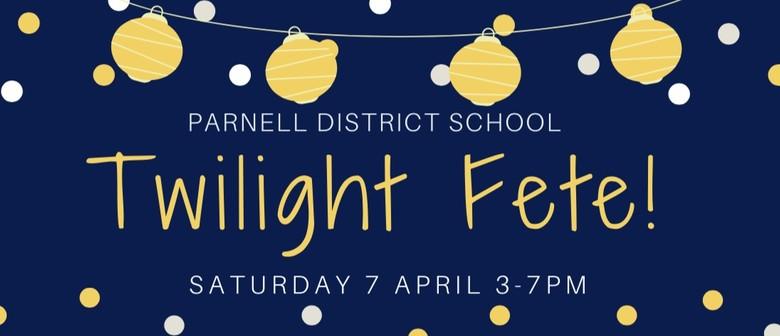 Parnell District School Twilight Fete