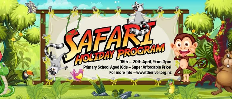 Safari Holiday Program