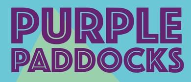 Purple Paddocks 2018