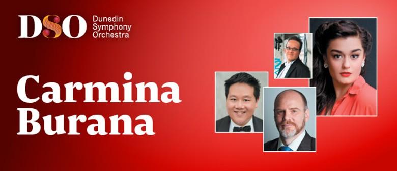 DSO Presents: Carmina Burana