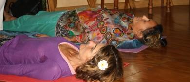 5 Day Yoga Nidra Immersion Retreat