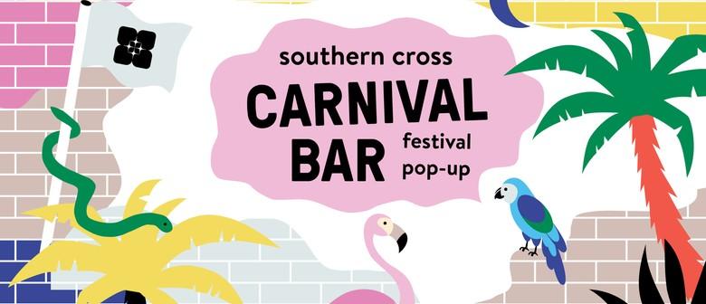 Carnival Bar - Cuba Dupa Pop-Up