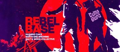 Rebel Base At Cupa Dupa