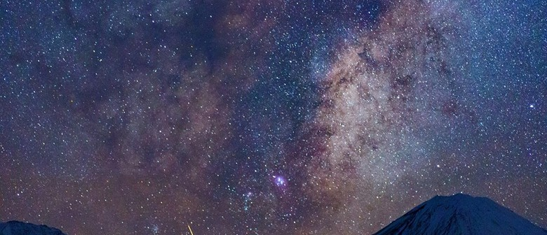 Taupo Star Party 2018 Astrophotography For Beginners
