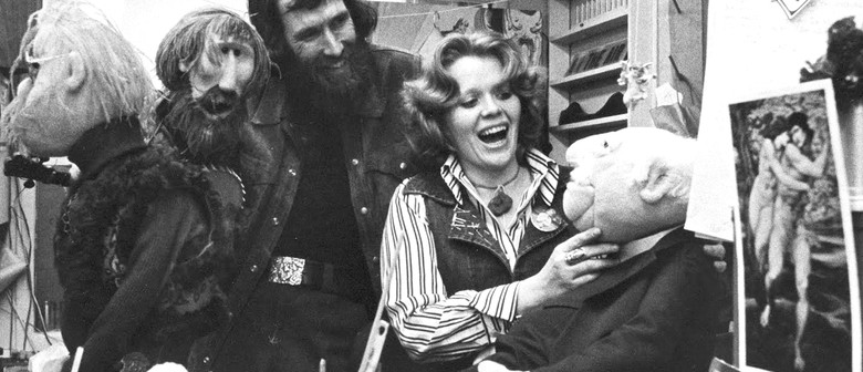Bonnie Erickson: The Woman Behind Miss Piggy