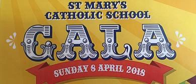 St Mary's Catholic School Gala