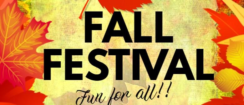 Taupaki Kindergarten Fall Festival