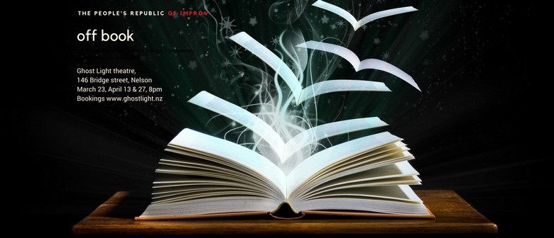 Off Book (Improv)