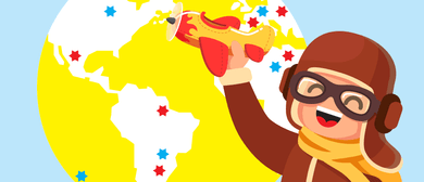 Children's French Holiday Programme - A French Voyage