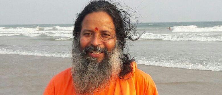 Public Talk - Kriya Yoga